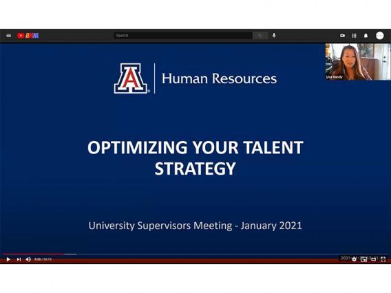 January 28, 2021 Supervisors meeting